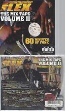 CD--FUNKMASTER FLEX --- MIX TAPE 2
