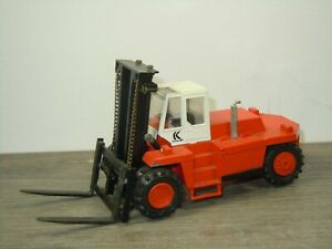 Forklift Kalmar LMV - Conrad 2991 Germany 1:50 *50828