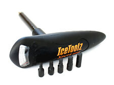 IceToolz Bike Bicycle Cycling Tool - E219 Ocarina Torque Wrench Set 3~10N∙m