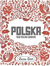Hardback Cookery (General & Reference) Cookbooks in Polish