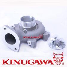 Kinugawa Turbo Upgrade Compressor Kit 08~ Subaru Forester XT TD04-20T 49477-0400