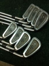 Lynx Parallax Irons 3-PW Regular Flex Steel