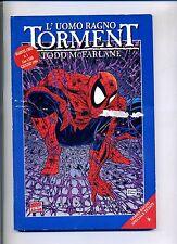 McFarlane # L'UOMO RAGNO TORMENT # Marvel Oro N.1 Giugno 1994 # Speciale Estate