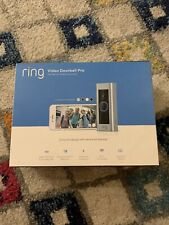 Ring Video Doorbell Pro BRAND NEW Factory Sealed - WiFi Home Security Camera