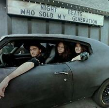 Night Beats - Who Sold My Generation (NEW CD)