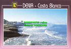 L160982 Denia. Costa Blanca. Beach of the Rotes. Fisa. No. 225. Subirats Casanov