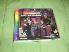CRANBERRIES DOORS WINDOWS PHILIPS RAINBOW WIN MAC CD-I DIGITAL VIDEO