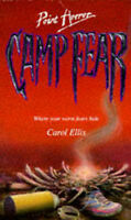 Camp Fear (Point Horror), Ellis, Carol, Very Good Book