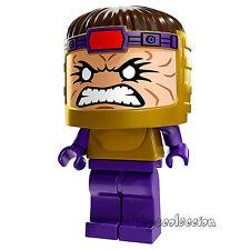 LEGO SUPER HEROES MARVEL - MINIFIGURA MODOK SET 76018 - ORIGINAL MINIFIGURE