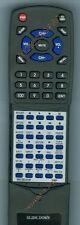 Replacement Remote for SHARP LC60LE650U, LC60C6400U, LC60LE640U