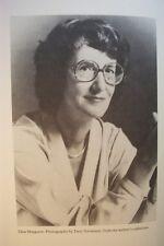 Thea Musgrave A Bio-Bibliography Donald L Hixon Greenwood Press Livre