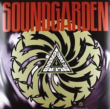 SOUNDGARDEN - BADMOTORFINGER  VINYL LP  INTERNATIONAL POP  NEU