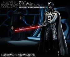 KOTOBUKIYA ARTFX + Star Wars: Darth VADER retorno de Anakin Skywalker versión japonesa
