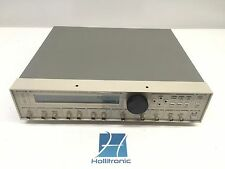 Stanford Research SR400 Lab 2-Channel Digital 200MHz Gated Photon Counter