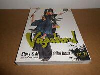 Vagabond Vol. 24 by Takehiko Inoue Manga Book in English