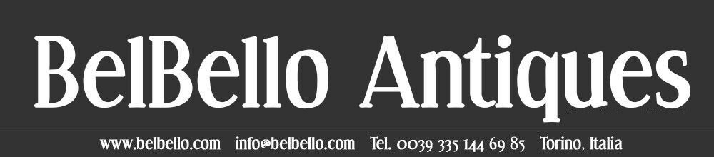 belbello-antiques
