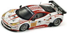 1:43 Ferrari 458 n°83 Le Mans 2012 1/43 • FUJIMI FJM1343009