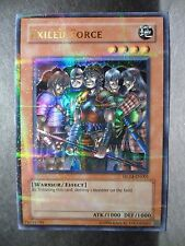 Yu-Gi-Oh Exiled Force Parallel Promo  HL4-EN001 Yugioh HOBBY LEAGUE MT