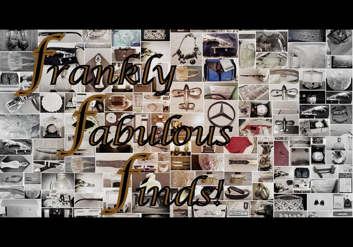 FranklyFabulousFinds