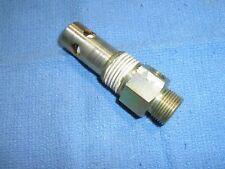 """CV223300AV Campbell Hausfeld Air Compressor Check Valve 1/2""""MPT"""