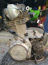 85 Honda ATC 200 S USED Motor Engine Bottom Top End Atc200s motor 1985 Honda tri