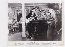 "ELVIS PRESLEY TICKLE ME 1965 ORIGINAL 8""X10"" PHOTO WITH JOCELYN LANE"