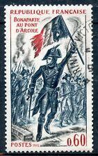 STAMP / TIMBRE FRANCE OBLITERE N° 1730  HISTOIRE DE FRANCE BONAPARTE
