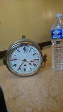 horloge de bateau