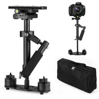 S40+ Pro Gradienter Handheld Stabilizer Steadycam For DSLR Camera HDV Camcorder
