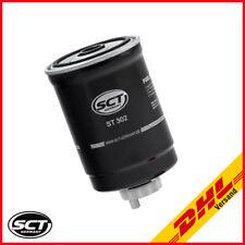 SCT Kraftstofffilter Dieselfilter ST302 VOLVO 740 760 940 960 VW T3 LT PASSAT