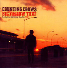 CD Single COUNTING CROWS Feat Vanessa CARLTON	Big Yellow taxi PROMO 1-Track CARD