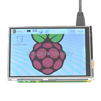 SainSmart 4 inch TFT LCD 320*480 Touch Screen Display for Raspberry Pi 2 /B+