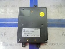 VW Passat 3C Bluetooth Interface Telefon Handy Steuergerät 3C0035729E