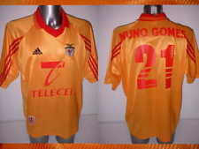 Benfica Nuno Gomes Adidas Adult XL Shirt Jersey Football Soccer Portugal Top A