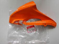 Honda CBR125 R CBR250 Repsol Naranja lado izquierdo faro CARENADO CARENADO 2011-2017