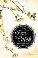 Kein Garten Eden von Carey, Anna | Buch | Zustand sehr gut
