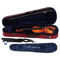 Stentor 1500/I Student II Violin Outfit 1/2