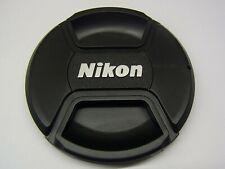 NEW FOR Nikon LENS CAP LC-77 /  77mm LENS / FRONT LENS CAP OEM