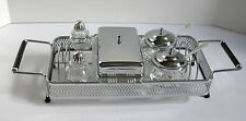 Vintage Retro FINE Dining Entertaining BUFFET Serving Tray Condiment Jam GERMANY