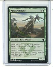 Ainok Artillerist-FOIL-Dragons of Tarkir-Magic the Gathering