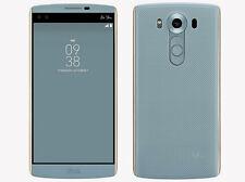 LG 5.7'' V10 H961N 64GB 16MP 4G LTE 4GB Ram GPS NFC Libre Telefono Movil Azul
