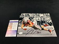 JOEY BOSA OHIO STATE BUCKEYES SIGNED 8X10 PHOTO W/JSA COA SD33843