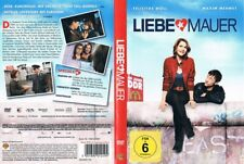 LIEBE MAUER --- Romantik --- Felicitas Woll --- Maxim Mehmet --- Anna Fischer --