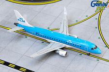 Gemini Jets 1:400 KLM Cityhopper Embraer 175 PH-EXU GJKLM1901 IN STOCK