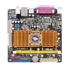 ASUS AT3GC-I Atom 330 DDR2 Mini ITX Motherboard 945GC(By DHL or EMS)Tested