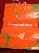 Nickelodeon Store Carrier Bag