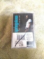 Bruce Springsteen Chimes Of Freedom Cassette Sealed