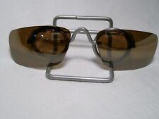 New Original Oakley Moonlighter Brown Polarized Sunglass Replacement Lens 53 ok3
