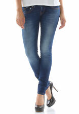 LTB Jeans Mujer Molly Heal Lavado