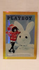 Playboy Chromium Cover Cards Edition 2 March 1966 Vol.13 No.3  von 1995